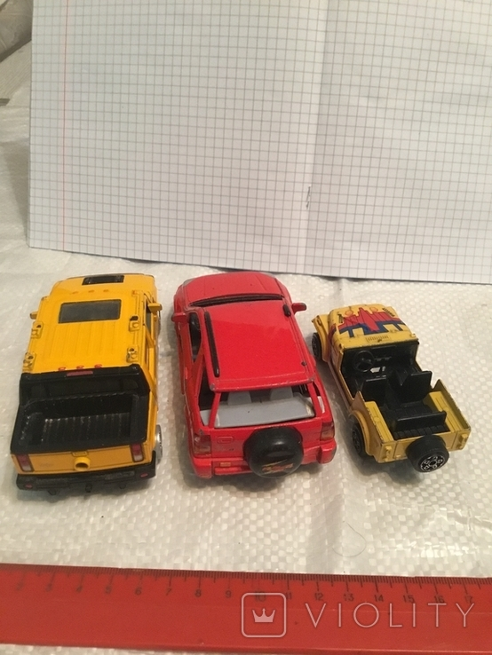 Легкові автомобілі, фото №5