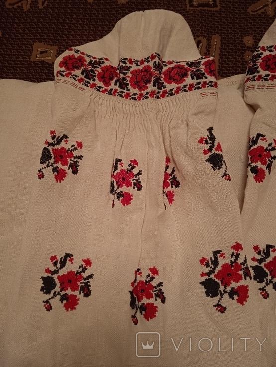 Сорочка №3, фото №2
