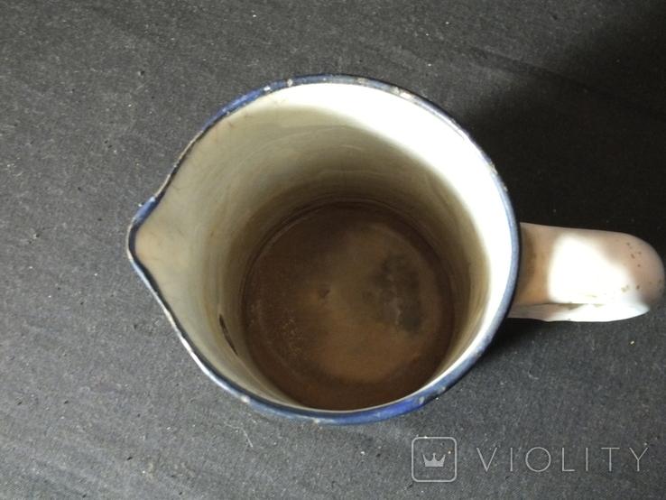 Немецкая Медицинская Чашка-Лейка 40х годов, фото №6