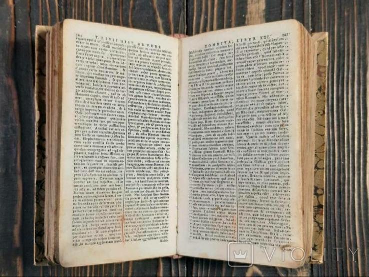1635 Тит Ливий - История от основания города, фото №7