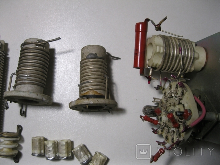 Катушки керамика, фото №3