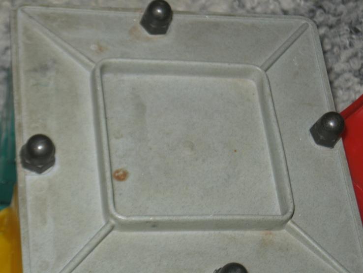 Органайзер пластмассовый на 20ячеек, фото №4