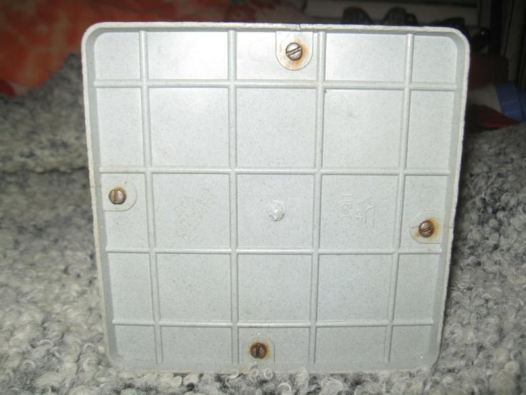 Органайзер пластмассовый на 20ячеек, фото №5