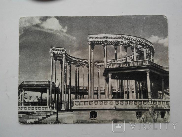 Всесоюзная сельскохозяйственная выставка. ИЗОГИЗ 1954 г., фото №9