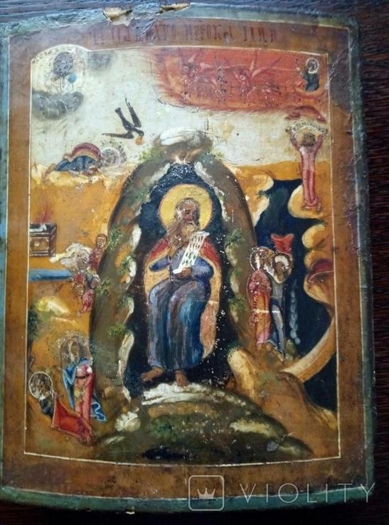 Пророк Илья, фото №2