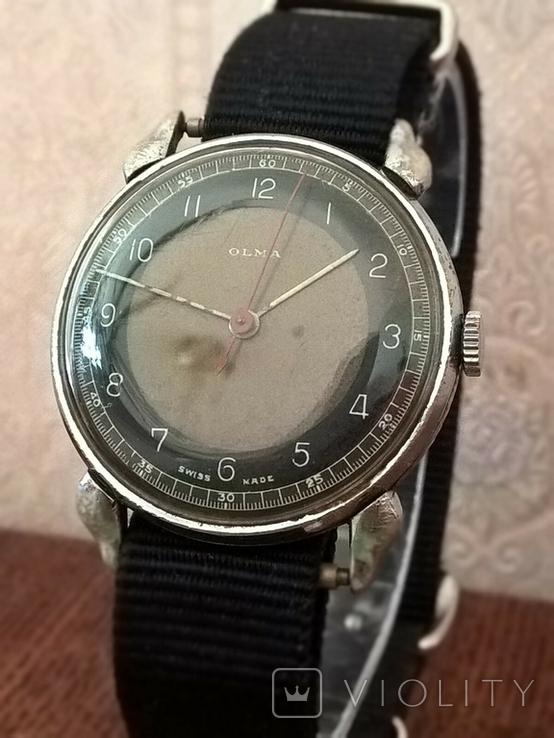 Часы Olma, фото №2