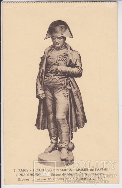 Статуя Наполеона., фото №2