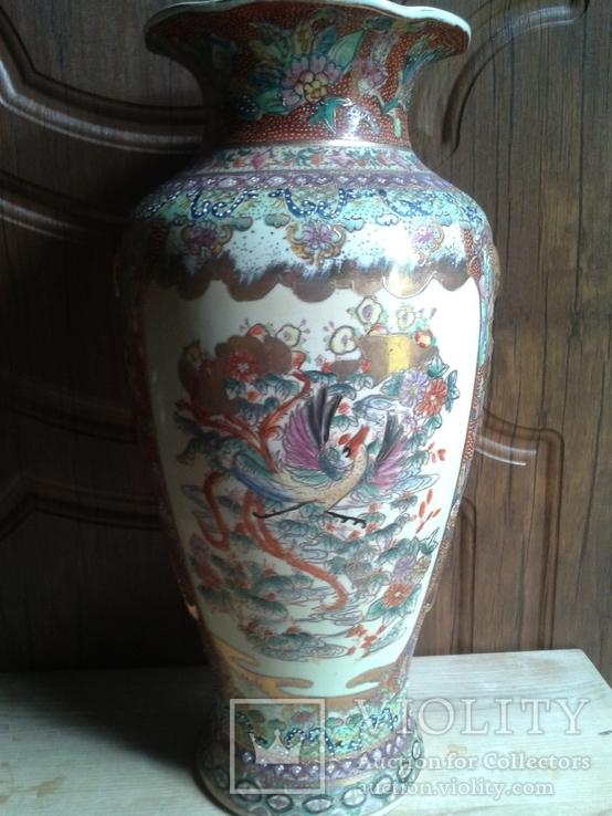 Ваза. Китай