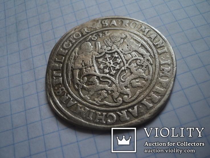 Кипер 60 грошен 1623 Саксония