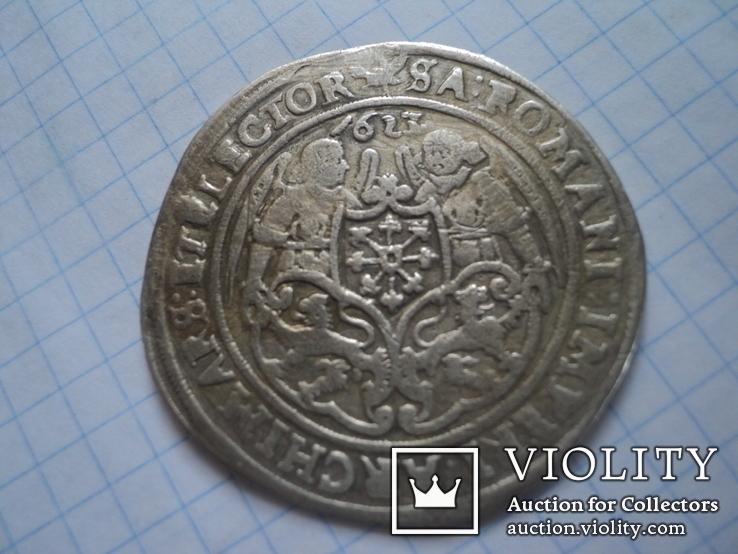 Кипер 60 грошен 1623 Саксония, фото №4