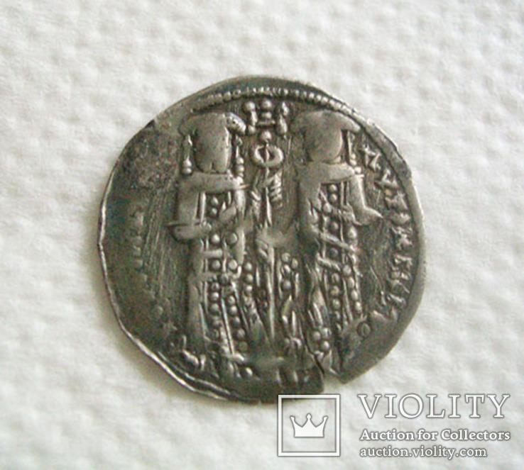 Базиликон Андроника II и Михаила IX