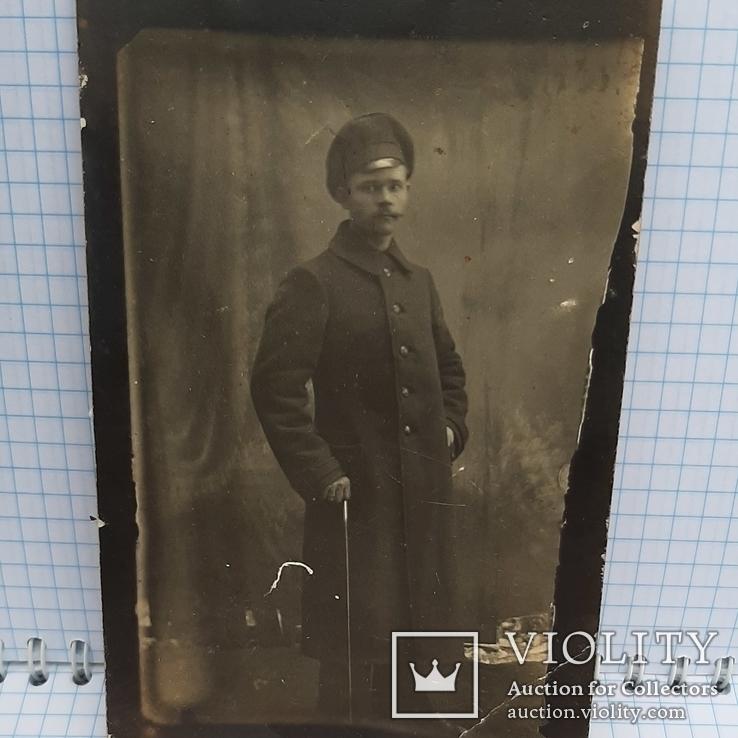 Фото: Военный 1919 год, фото №2