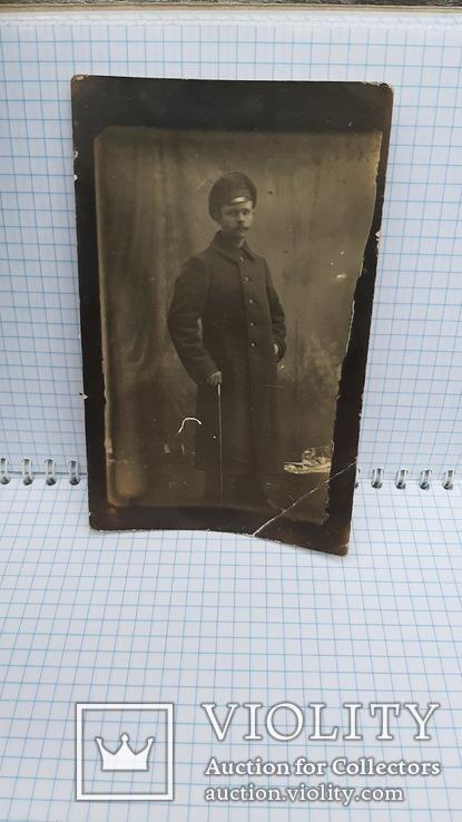 Фото: Военный 1919 год, фото №4