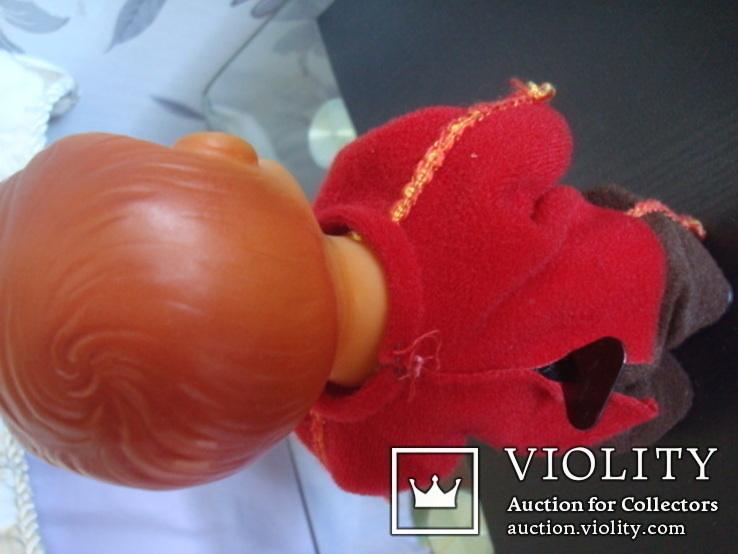 Заводная игрушка ГДР-Шагающий мальчик, фото №5