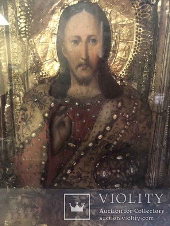 Ікона Спас, фото №4
