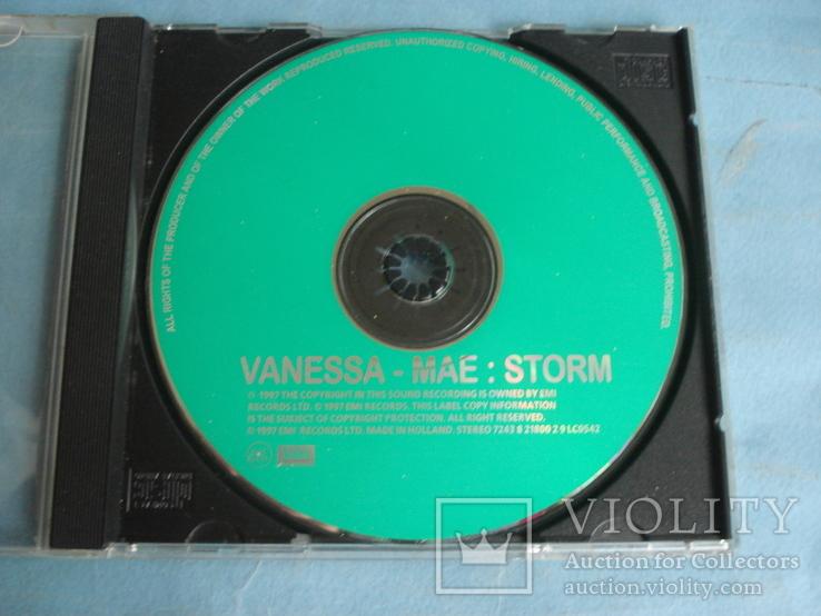 VANESSA - MAE : STORM, фото №3