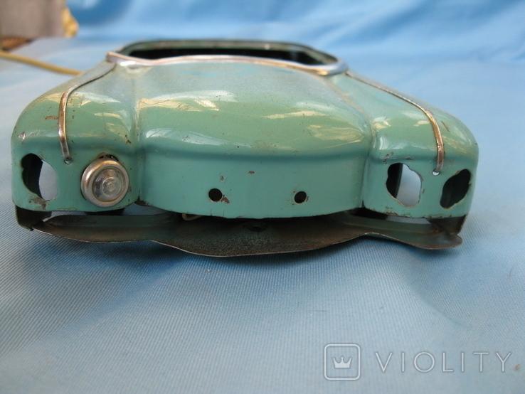 Машинка кадилак под реставрацию, фото №5