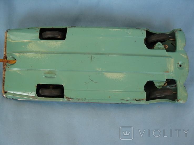 Машинка кадилак под реставрацию, фото №7