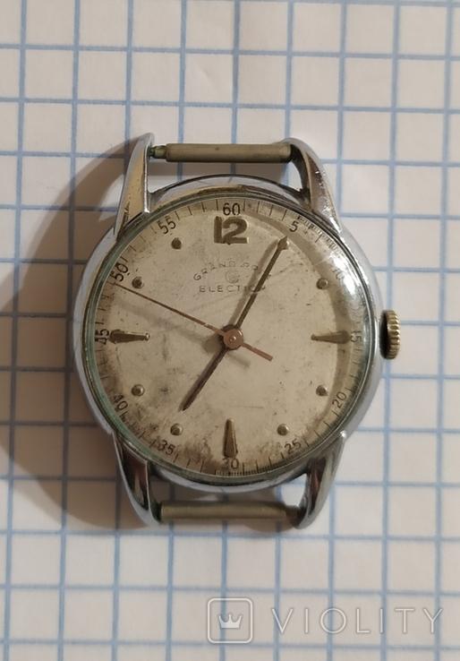 Часы Швейцарские Grand Prix Election, фото №2