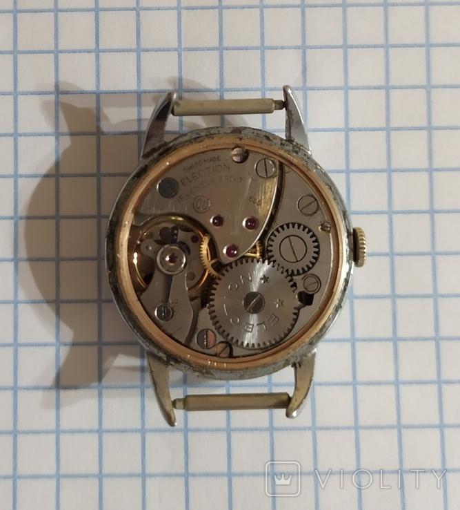 Часы Швейцарские Grand Prix Election, фото №4