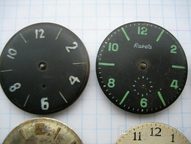 Механізми Ракета 12 шт., фото №10