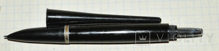 Ручка чернильная из набора, фото №4