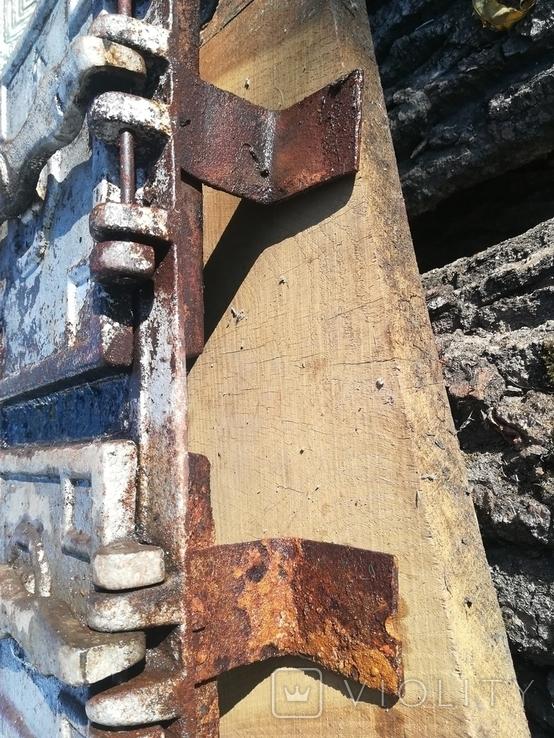 Дверцята для грубки, фото №11