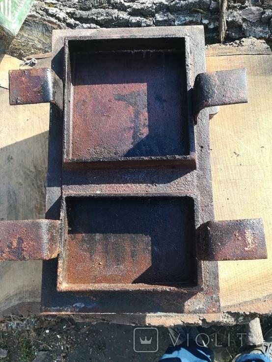 Дверцята для грубки, фото №12