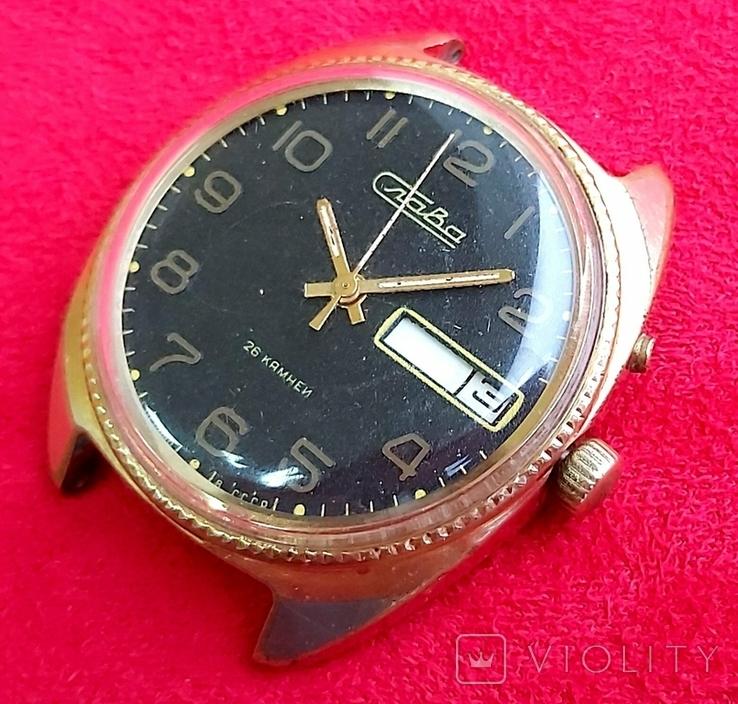 Часы Слава АУ. Рабочие (1), фото №2