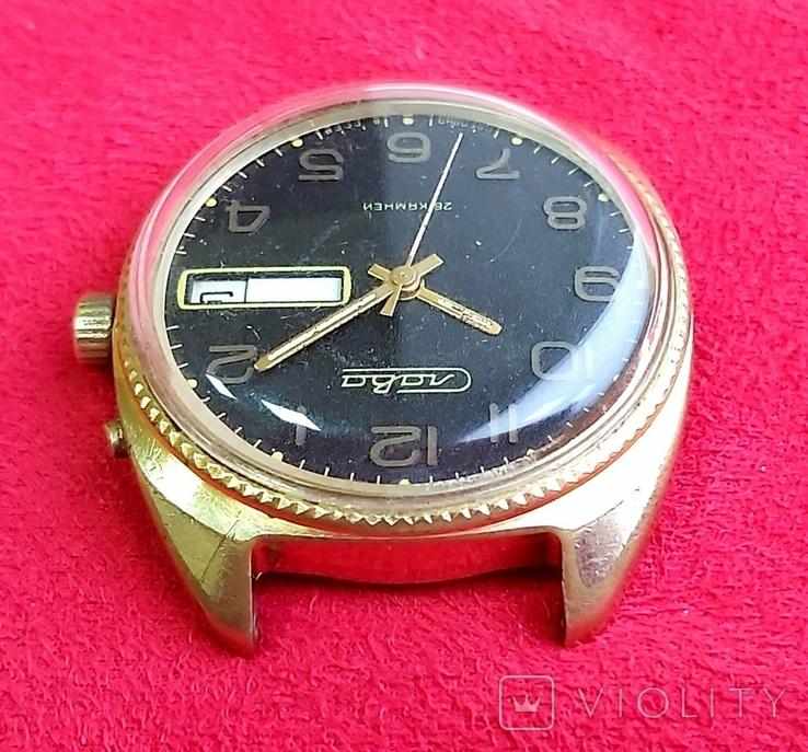 Часы Слава АУ. Рабочие (1), фото №6