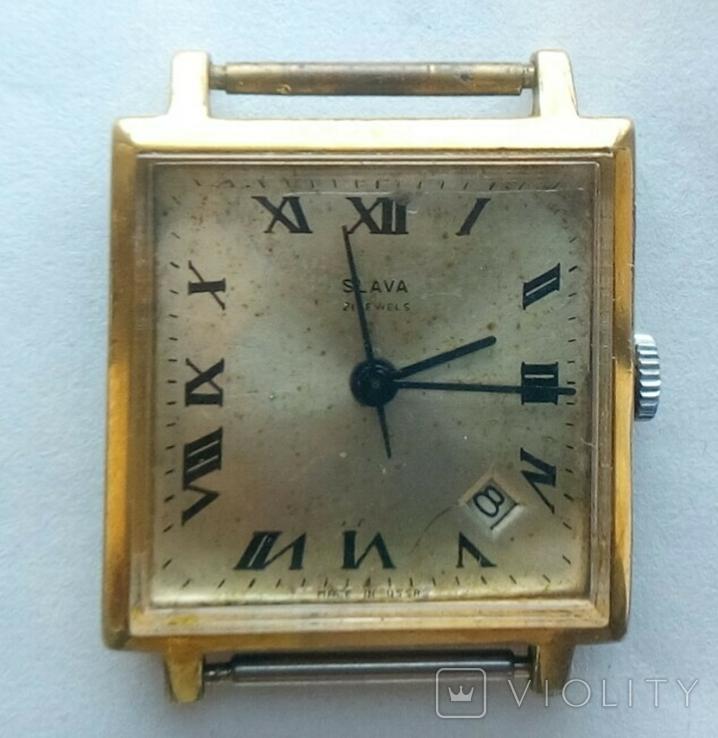Женские Часы. Слава.AU 10, фото №2