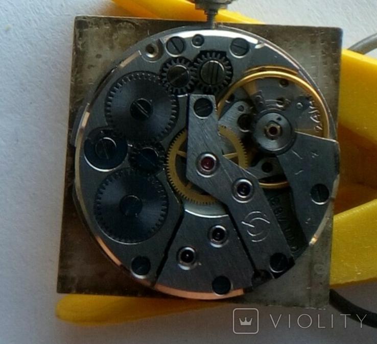 Женские Часы. Слава.AU 10, фото №9