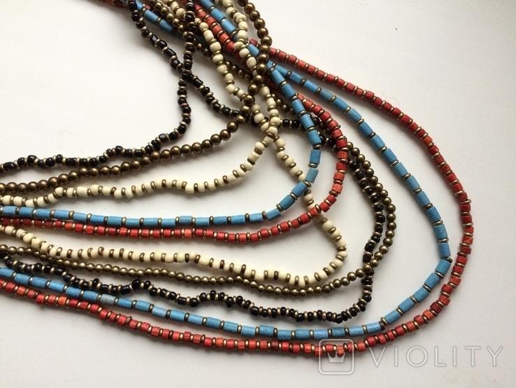 Ожерелье, фото №6