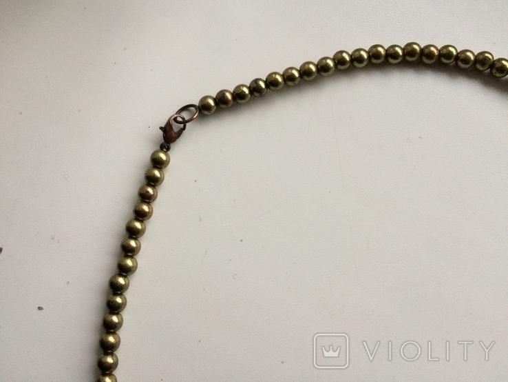 Ожерелье, фото №9