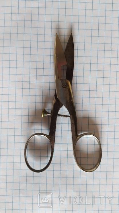 Ножницы Solingen Данциг, фото №6
