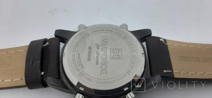 Часы ручные NAVIFORCE, фото №6