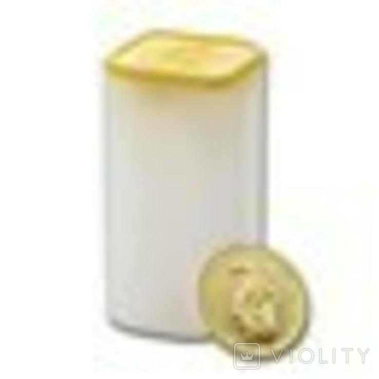 Золотая монета Великобритании Белая борзая 2021 г.1/4 OZ(7,78 гр.), фото №4