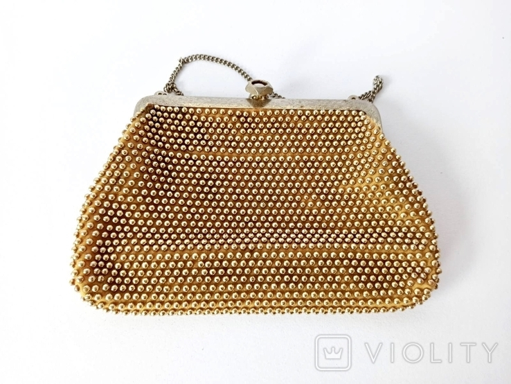 Винтажная сумочка, фото №2