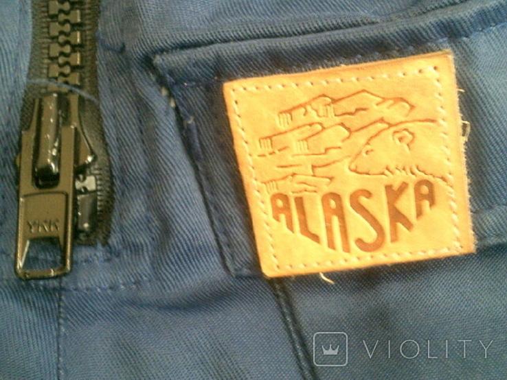Alaska - комбез теплый (разм.М), фото №6