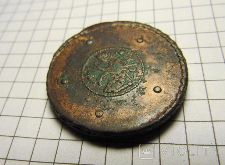 5 копеек 1724 год, фото №9