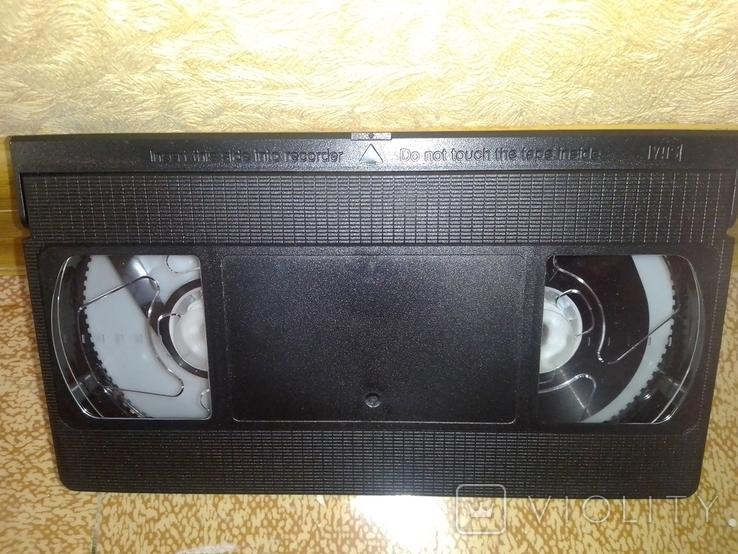 Бумер на видеокассете и dvd диске одним лотом, фото №9