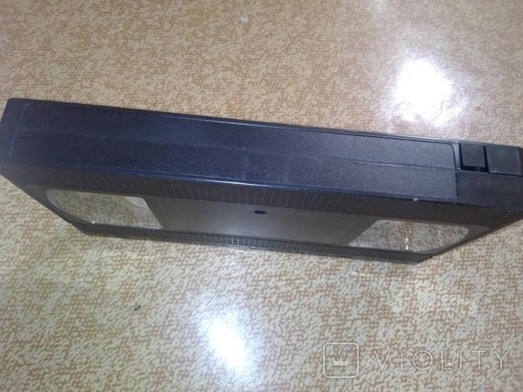 Бумер на видеокассете и dvd диске одним лотом, фото №11