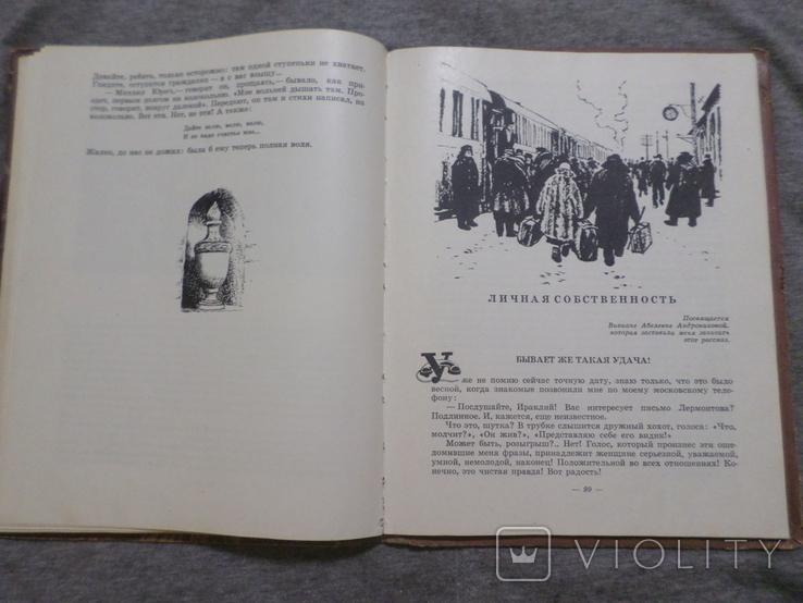Расказы литератураведа, фото №13