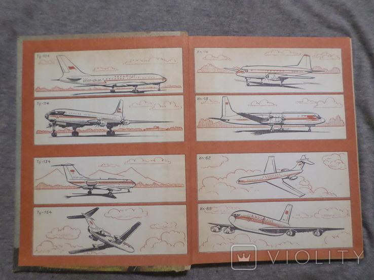 Простейшие авиомодели, фото №4