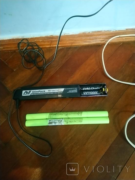 Металошукач e-Trac з катушкою coiltek 15 та пінпоінтером марс, фото №13