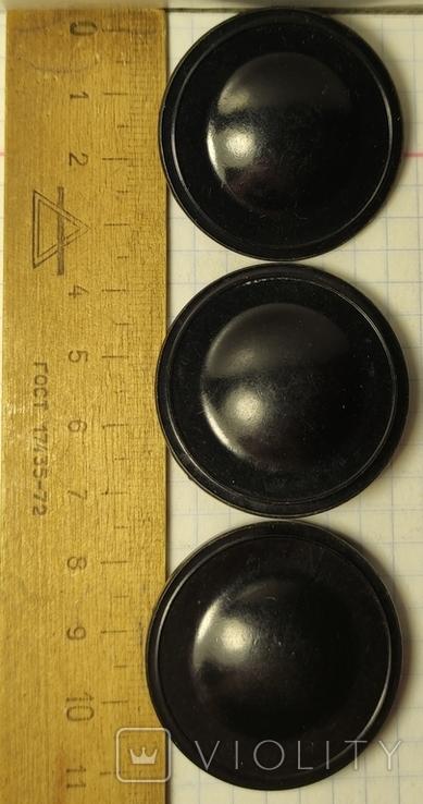 Пуговицы старинные, фото №2