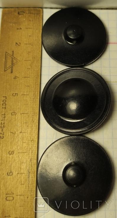 Пуговицы старинные, фото №3