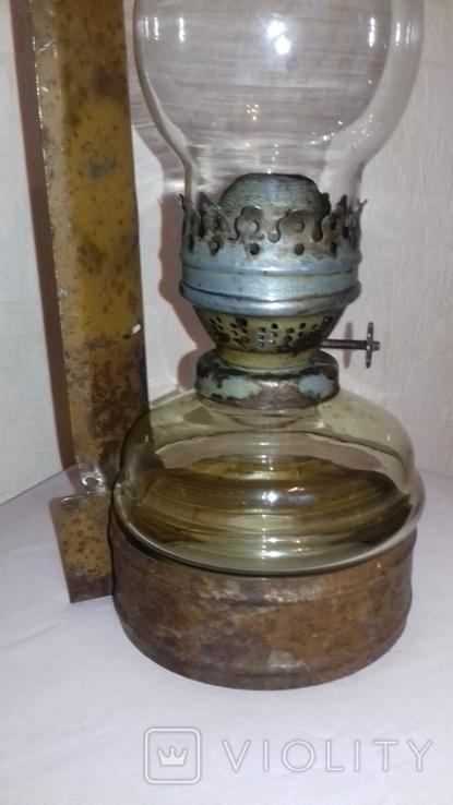 Керосінова лампа., фото №3
