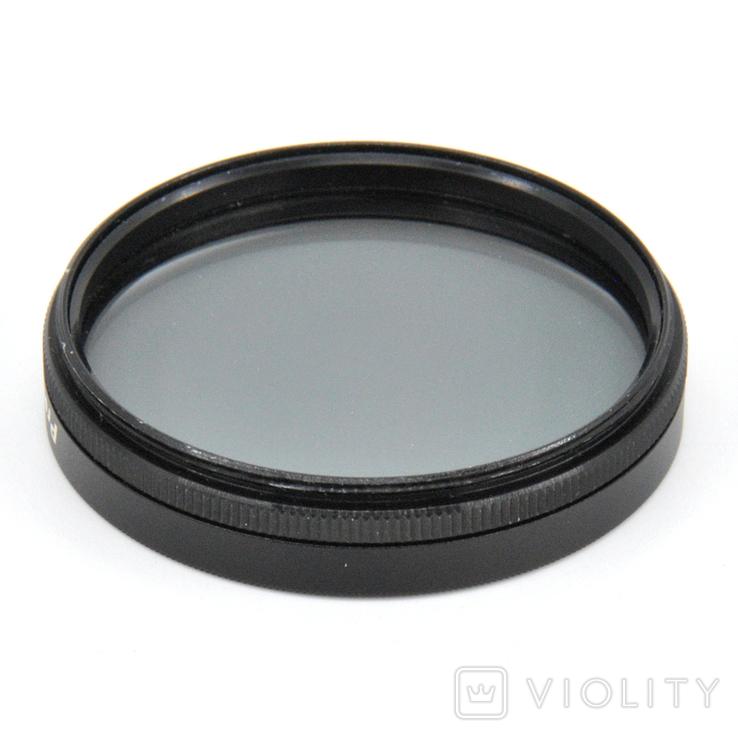 Світлофільтр Promaster Polarizer 49mm, фото №4