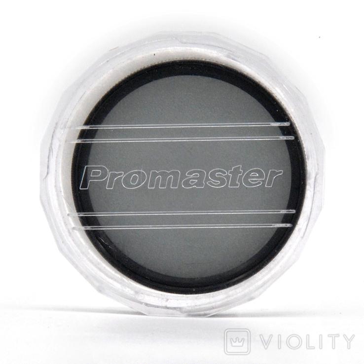 Світлофільтр Promaster Polarizer 49mm, фото №7